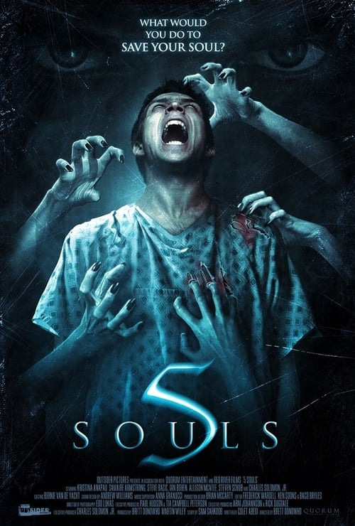 The poster of 5 Souls