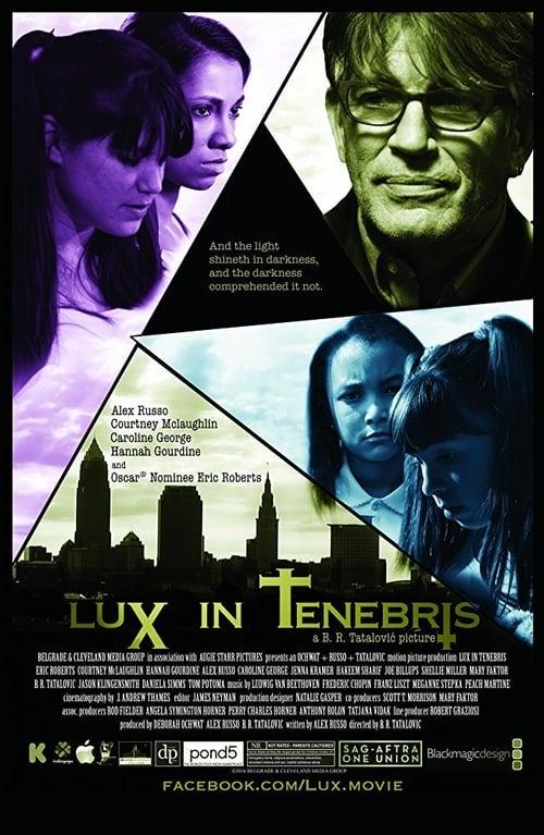 Mira La Película Lux in Tenebris Gratis En Español