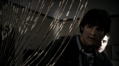 supernatural - Season 1 - Episode 9: The Journey Home