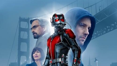 Ant-Man (2015) HD Монгол хэлээр