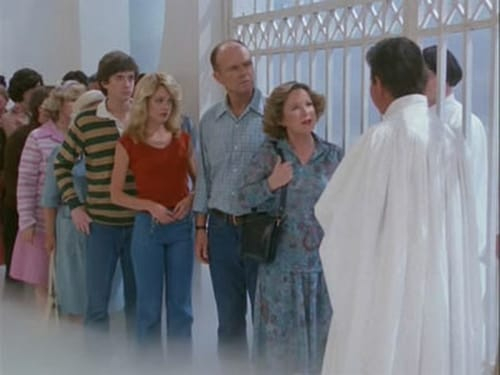 That '70s Show: Season 2 – Episod Holy Crap!