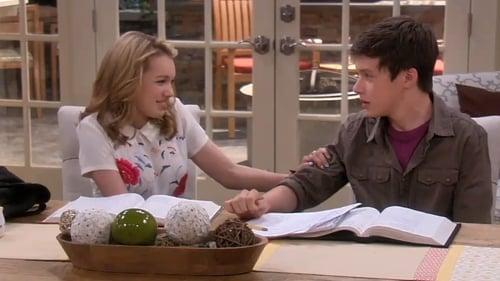 Melissa & Joey: Season 3 – Episode Something Happened