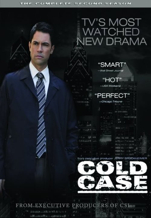 Cold Case: Season 2