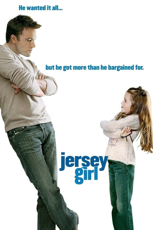 Streaming Jersey Girl (2004) Full Movie