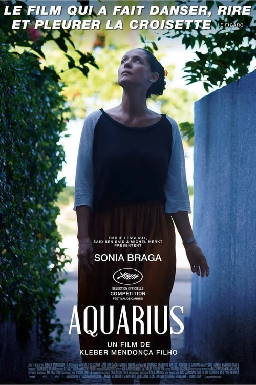 Voir ↑ Aquarius Film en Streaming HD