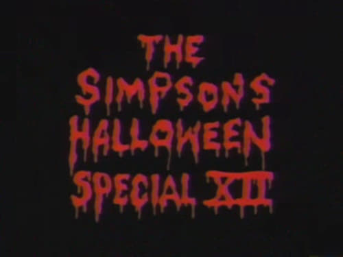 The Simpsons - Season 13 - Episode 1: Treehouse of Horror XII
