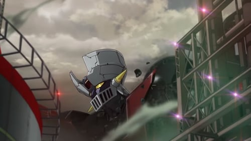 Read here Mazinger Z Movie: Infinity