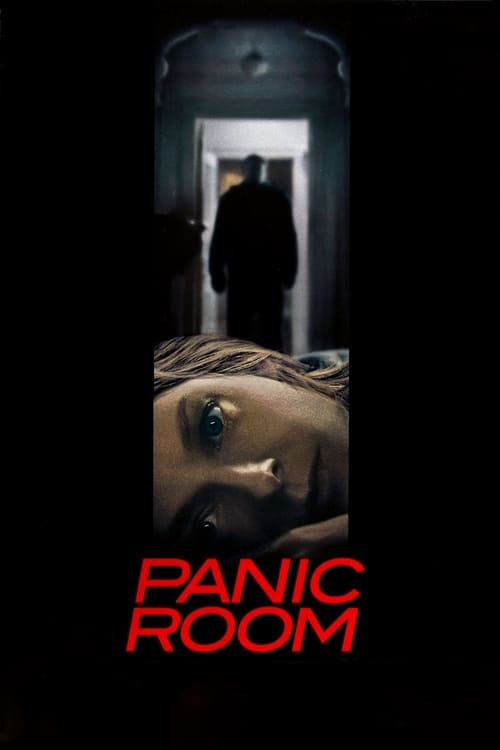 Panic Room film en streaming
