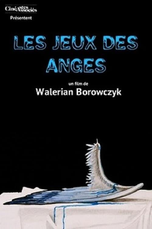 [VF] Les Jeux des Anges (1964) streaming