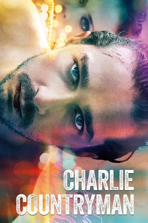 Charlie Countryman - Poster