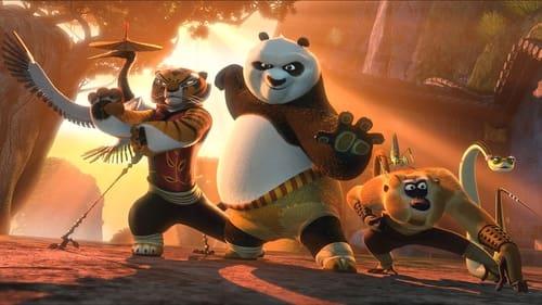 Subtitles Kung Fu Panda 2 (2011) in English Free Download   720p BrRip x264