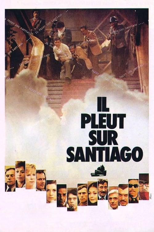 Mira La Película Il Pleut sur Santiago En Buena Calidad Hd