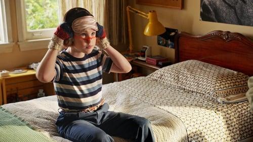 El joven Sheldon - 3x01