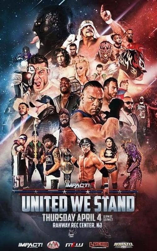 Assistir iMPACT Wrestling: United We Stand Online Grátis