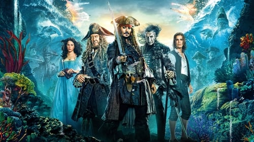 فيلم Pirates of the Caribbean: Dead Men Tell No Tales