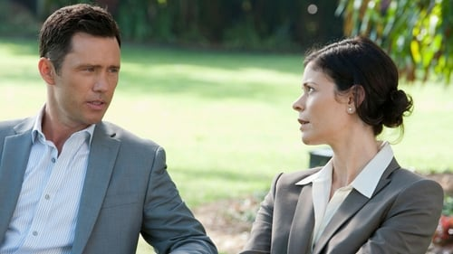 Burn Notice: Season 6 – Episode Shock Wave
