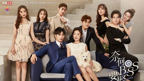 Nonton Streaming Well-Intended Love (2019)