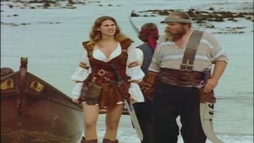 The Adventures of Sinbad: Season 1 – Episode Isle of Bliss