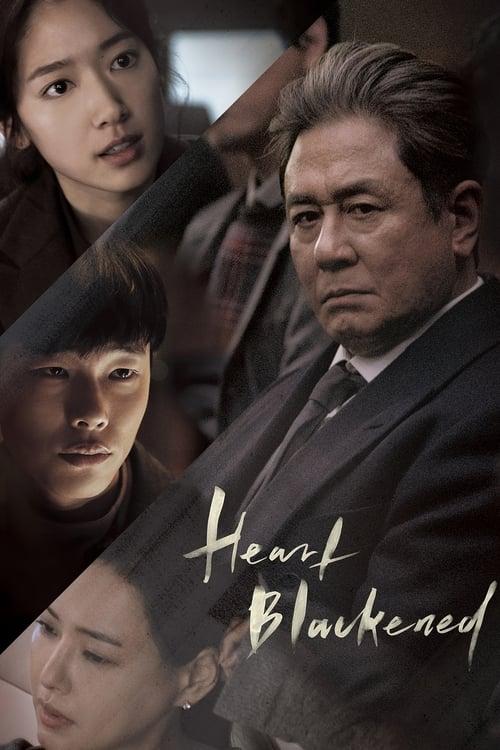 Nonton Drama Korea Heart Blackened (2017)