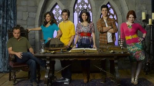 Assistir Os Feiticeiros de Waverly Place – Todas as Temporadas – Dublado / Legendado Online