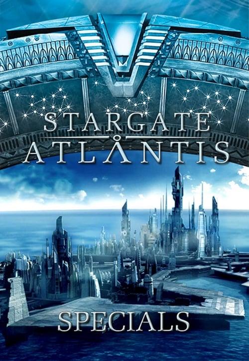 Stargate Atlantis: Specials