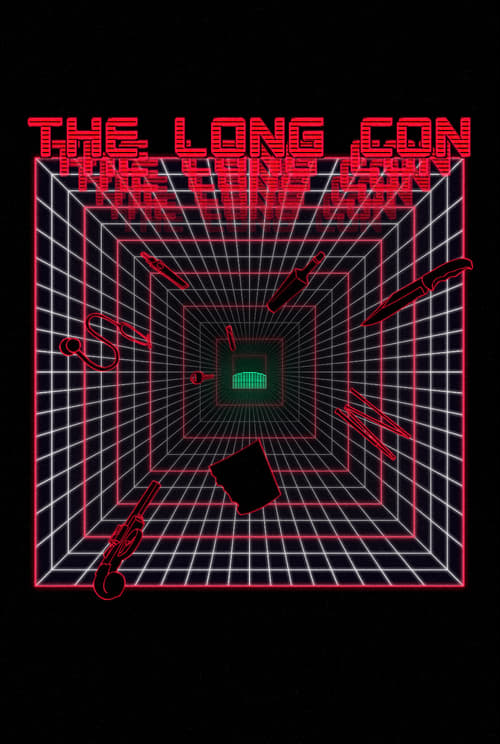 The Long Con Online HBO 2017