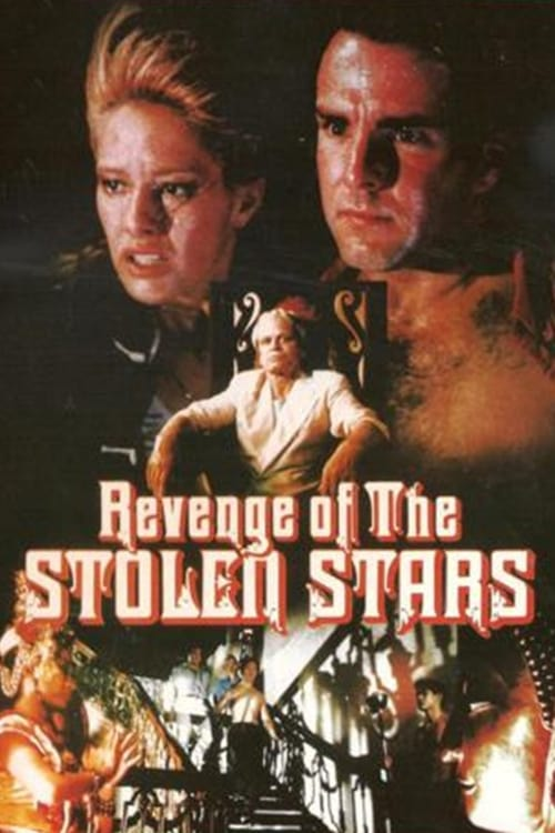 Ver Revenge of the Stolen Stars Gratis