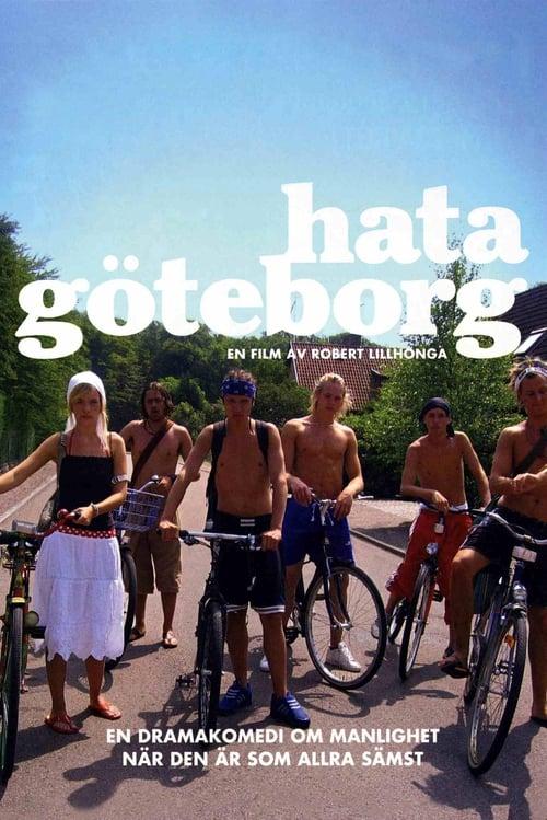 Hata Göteborg
