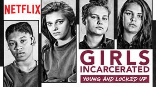 Girls Incarcerated Türkçe Dublaj