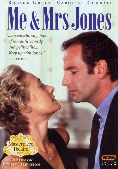 Mira La Película Me and Mrs. Jones En Buena Calidad Hd 720p