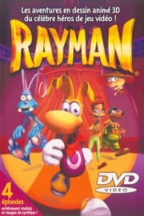 Filme Rayman Completo