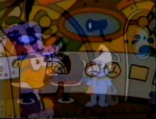 Muppet Babies: Season 5 – Episod Elm Street Babies