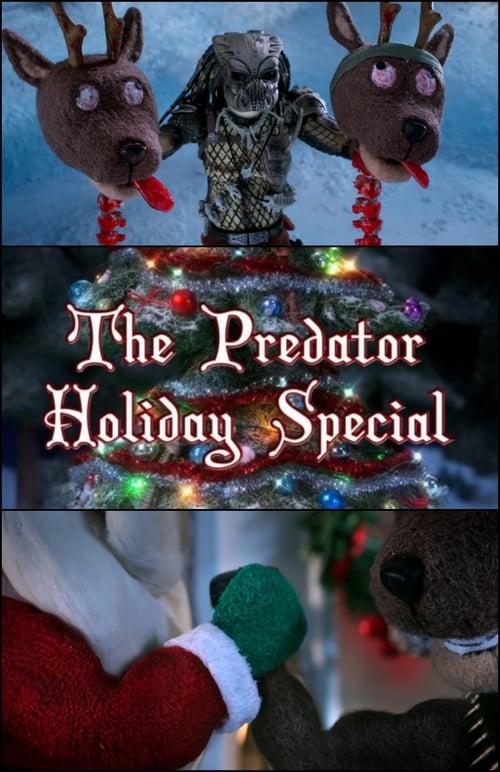 Mira La Película The Predator Holiday Special En Español En Línea