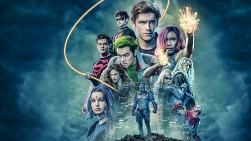 Titans watch online