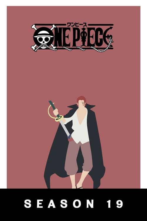 One Piece Season 19