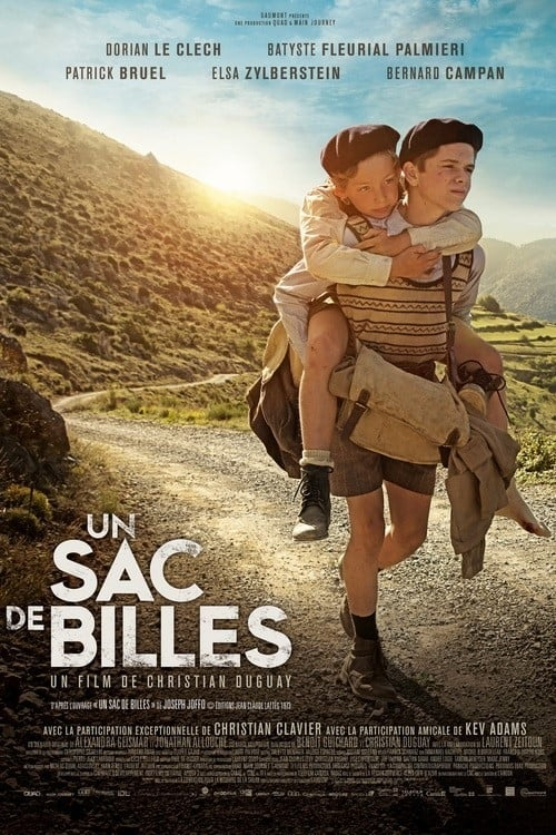Un sac de billes Film en Streaming HD