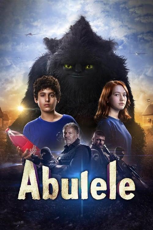 Assistir Abulele: Meu Amigo Monstro - HD 720p Dublado Online Grátis HD