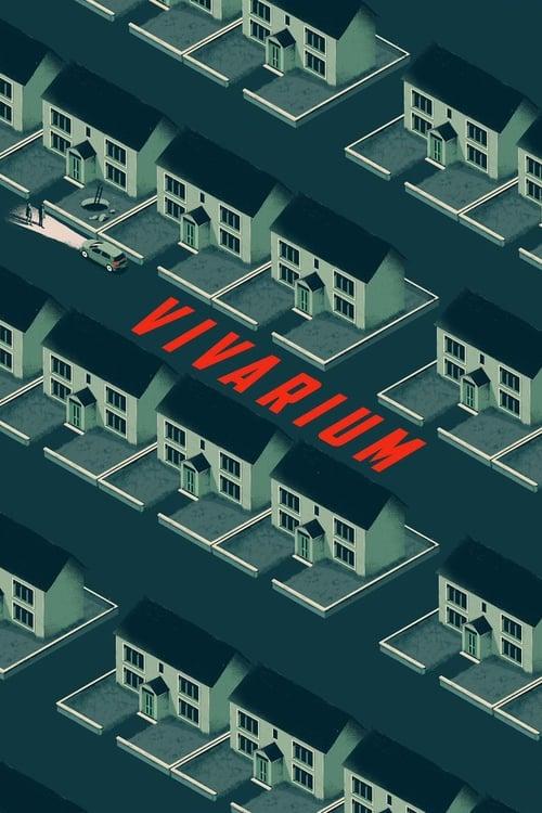 Mira La Película Vivarium Con Subtítulos En Línea