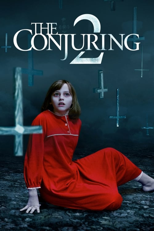 Watch The Conjuring 2 (2016) Full Movie