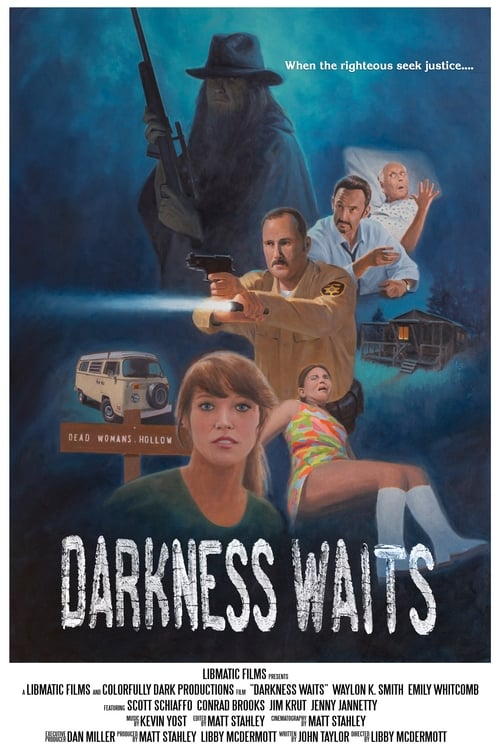 Darkness Waits (2020)