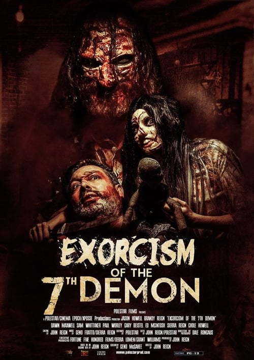 Watch Exorcism of the 7th Demon Online | Fidelity Labs