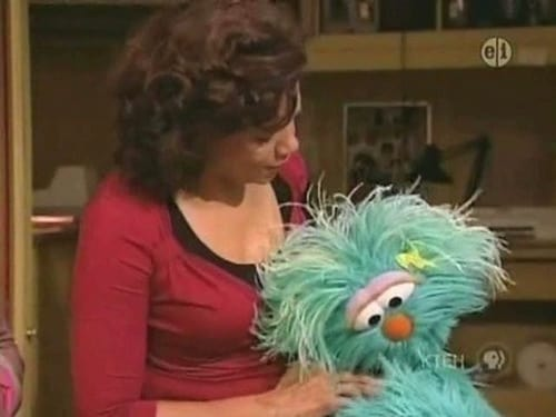 Sesame Street: Season 38 – Episod Rosita Gets Upset at Zoe & Abby
