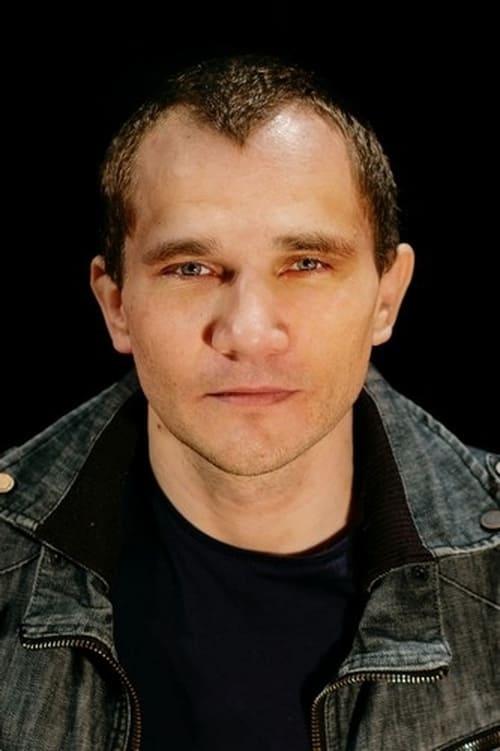 Alexander Zamuraev