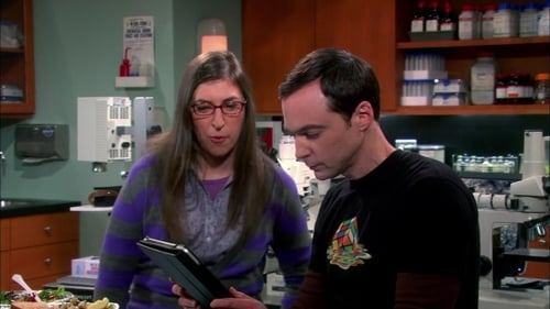 The Big Bang Theory - Season 6 - Episode 6: The Extract Obliteration