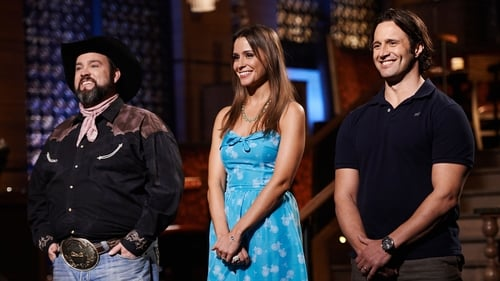Food Network Star: Season 10 – Episode A Food Star Is Born