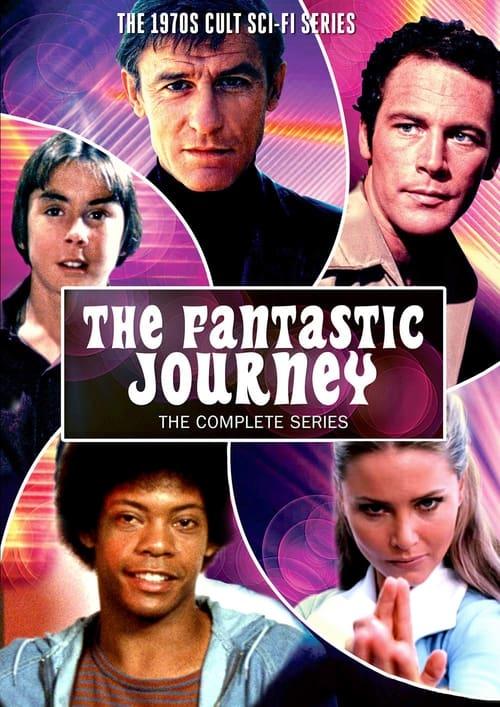 The Fantastic Journey (1977)