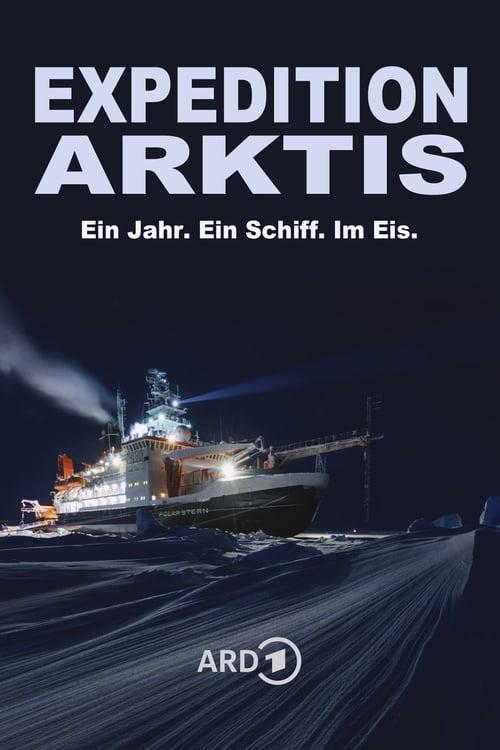 Arctic Drift English Full Episodes Download