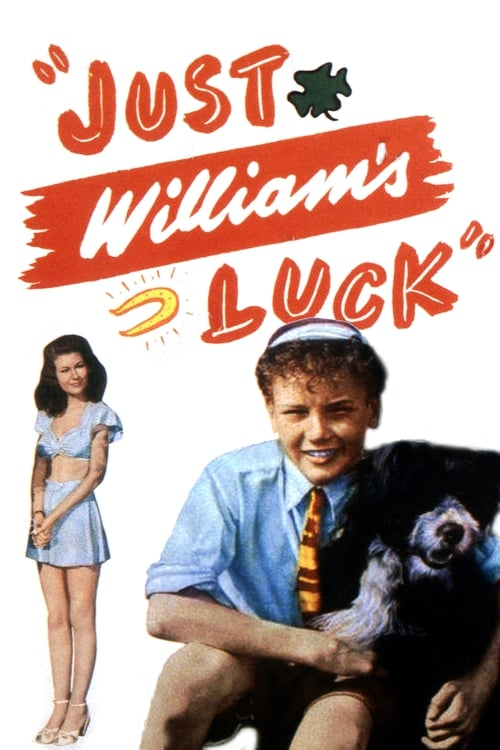 Watch Just William's Luck (1947) Full Movie
