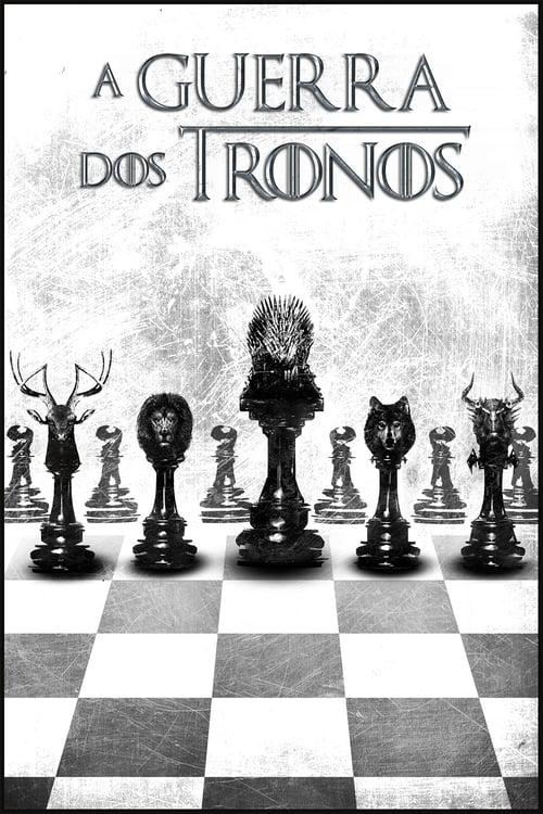 Assistir Game of Thrones - Todas as Temporadas (NOVA TEMPORADA) - HD 720p Dublado Online Grátis HD