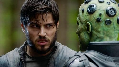Assistir Krypton S02E01 – 2×01 – Dublado
